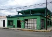 Casa muy gde remodelar depas/estudiantes $3390 mil
