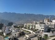Terreno residencial en venta increible vista a la sierra y valle 300 m2