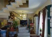 Casa en venta calle emperadores aztecas iztacalco 3 dormitorios 310 m2