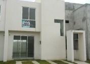 Lomas de la rioja casas nuevas en venta muy amplias 3 dormitorios 160 m2