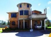 Casa en tulancingo de bravo hidalgo 1711 m2