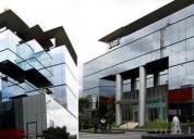 Renta de oficinas corporativas rincon del pedregal en tlalpan