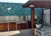 Exclusivo y espectacular pent house en las aguilas 2 dormitorios