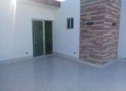 Excelente casa residencial al norte con recamara en planta baja 3 dormitorios 220 m2