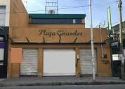 Local en renta en matamoros centro de monterrey