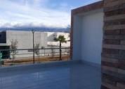 Increible casa residencial a estrenar a minutos de v carranza 3 dormitorios 220 m2