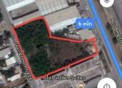 Terreno comercial en venta teun0328 5291 m2