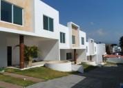 Se vende casa en condominio en lomas de atzingo clave 3 dormitorios 188 m2