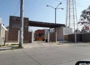 Terreno en venta en fracc hacienda del monte altozano 250 m2