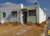Casa en pachuca hidalgo fracc villa elena la calera 90 m2
