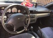Chrysler sebring gtc 2004