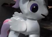 Show de infantil  de unicornio  en puebla