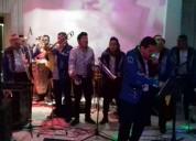 Banda sinaloense tijuana