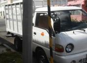 Camioneta h-100, 2005