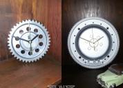 Relojes personalizados y/o relojes promocionales
