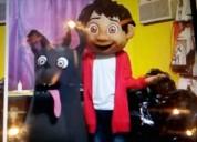 Coco la pelÍcula show infantil nuevo excelente