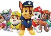 show de paw patrol, show la patrulla canina