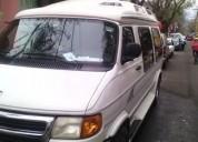 Rento camioneta con chofer para eventos y viajes