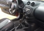 Nissan versa sense 2014