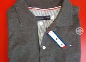 Paquete de 10 camisas polo tommy hilfiger replica