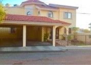 Casa en venta colonia sabinos residencial hermosillo sonora 3 dormitorios 375 m2