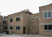 casa en condominio venta barrio de san ignacio 3 dormitorios 99 m2