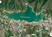 Terreno carretera nacional colinda con presa la boc 2280 m2