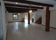 casa en renta cancun villa magna 4 dormitorios 800 m2