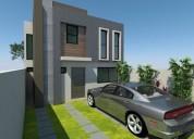 casa en venta en tampico col del pueblo 3 dormitorios 145 m2