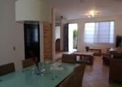 Venta de casa en cancun 3 dormitorios 138 m2