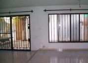casa en renta en el fraccionamiento montebello merida yucatan 3 dormitorios 200 m2