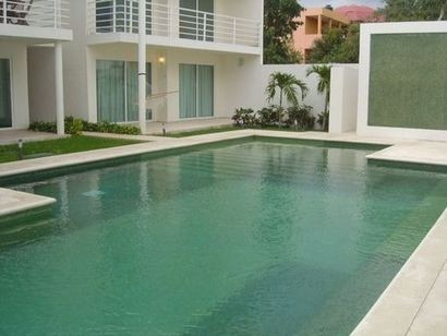 Departamento En Venta En Playa Del Carmen Cerca 5ta Avenida 2 dormitorios 107 m2