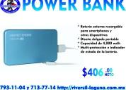 Power bank perfect choice