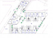 Atencion  rento 15 bodegas desde 400 m2 en mariano matamoros
