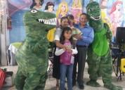 Godzilla el mejor show infantil cdmx