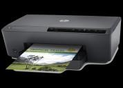 Venta de impresora hp 6230