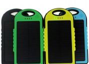 Se vende pila portÁtil para celular