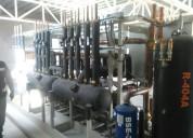 Ingenieria y mantenimiento en electricidad y aire acondicionado, monterrey, nuevo leon