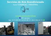 Venta e instalacion de sistemas de aire acondicionado monterrey nuevo leon