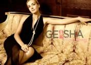 Forma parte de geisha academy guadalajara - hasta 3.000 dólares