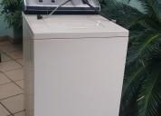 Se vende lavadora marca amana barata