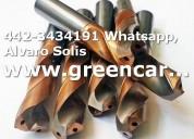 Compra endmills usados de carbide de tungsteno en chihuahua
