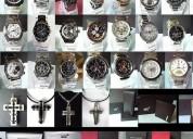 Negocio de relojes en venta