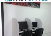Contrata tu oficina virtual plan premium y emprende tu negocio y.