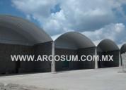 Estructuras metÁlicas de acero