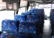renta de camionetas y autobuses turisticos