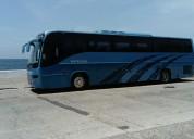 Excursiones en mexico y renta de autobuses y camionetas turisticas