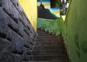 Se vende edificio en copacabana - brasil