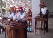 Grupos musicales en iztapalapa | jarochos marimba