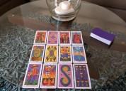 Lectura de cartas tarót